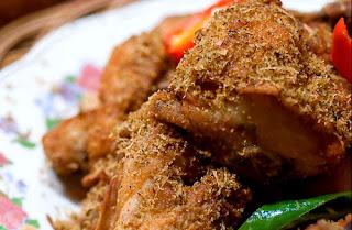 Tips Memasak Ayam Agar Renyah dan Empuk