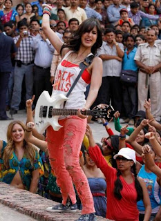 Katrina Kaif in Mere Brother Ki Dulhan Photos