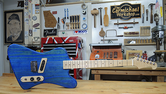 Wanna watch me make this guitar with an X-Carve?  Click this picture!