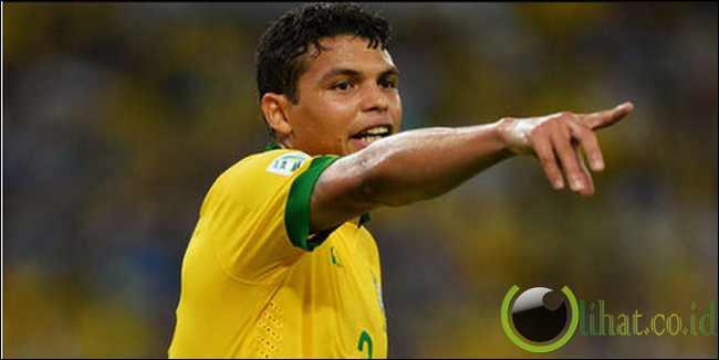 Thiago Silva - PSG