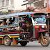 Đi lại bằng gì khi du lịch Lào?