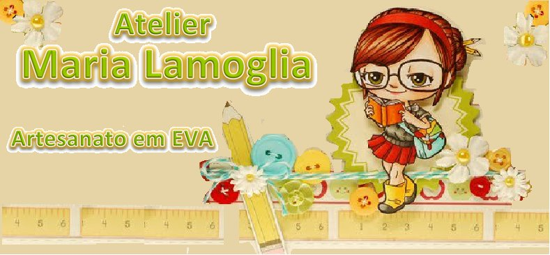 Atelier Maria Lamoglia