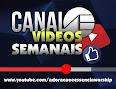 CANAL ADORAÇÃO & ESSÊNCIA