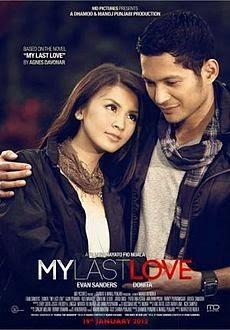 download film my last love