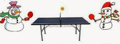 Torneo de navidad de tenis de mesa campeones de aranjuez - Torneo tenis de mesa ...
