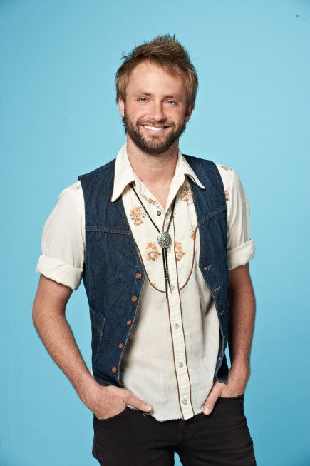 american idol paul mcdonald bio. american idol season 10