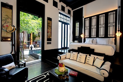 Luxury Hotels in Bangkok,  Thailand
