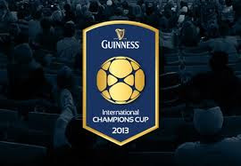 Jadwal Pertandingan Guinnes International Cup 2013