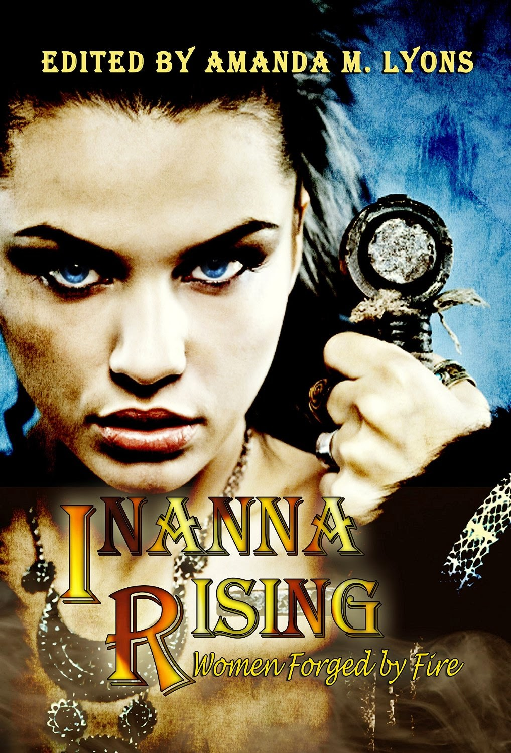 http://www.amazon.com/Inanna-Rising-Women-Forged-Fire-ebook/dp/B00TKNTIZQ/ref=sr_1_2?ie=UTF8&qid=1423882889&sr=8-2&keywords=inanna+rising