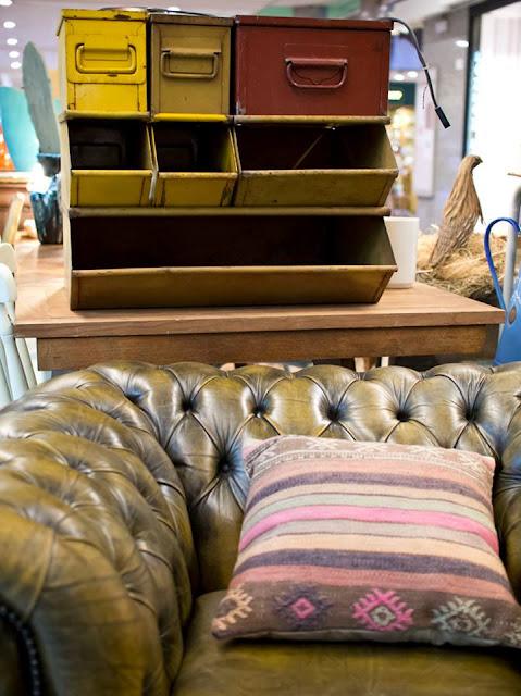 Antique and New Deco, Moda Shopping, Feria Decoración, Style, Life Style