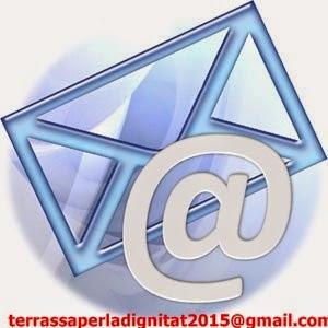 Nuestro correo electronico