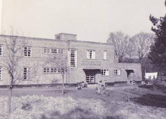 Holmbury St Mary Hostel