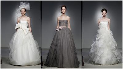 Vestidos de Noivas 2012 – Fotos