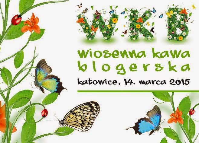 Wiosenna Kawa Blogerska