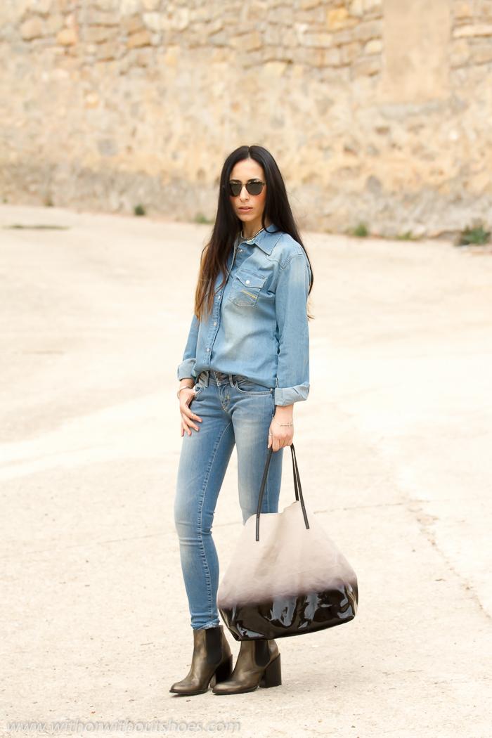 Blog de Valencia de moda belleza tendencias