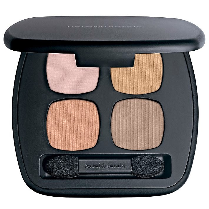 Bareminerals READY® Eyeshadow 4.0 The Comfort Zone