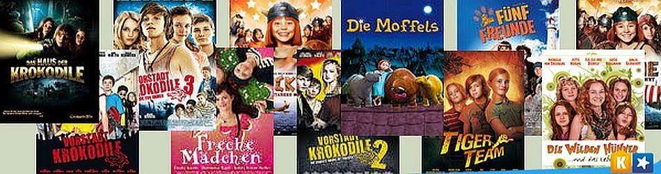 Latschariplatz-Blog Nr. 19 > Spielfilme und Videos