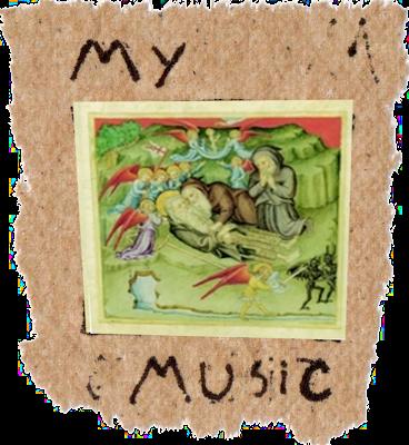 Beth Aven Music