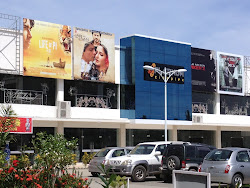 Movie House in Timor Plaza, A place to shop, dine and relax