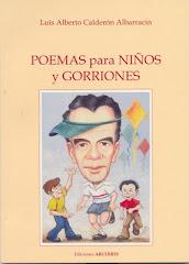 Poemas para Niños y Gorriones