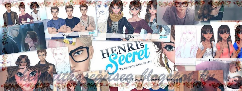 Henri's secret