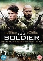 Tôi Là Chiến Binh I Am Soldier