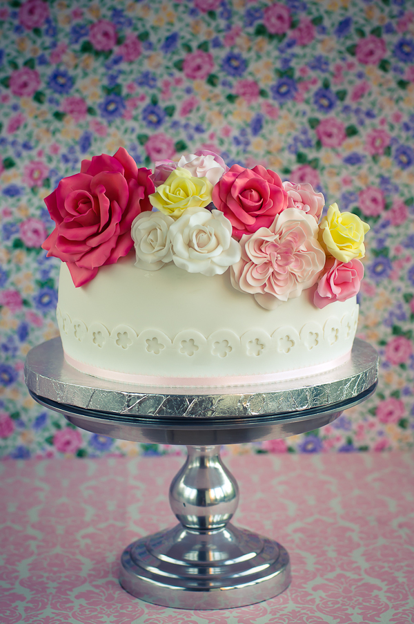 Lulu S Sweet Secrets My Birthday Cake