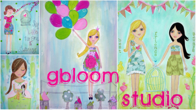 G Bloom Studio