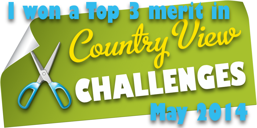 Country View Crafts Challenges