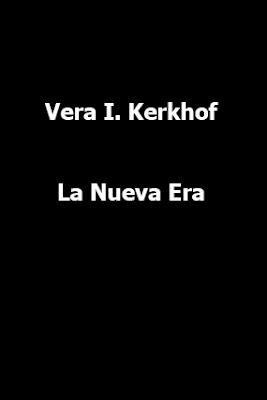 Vera I. Kerkhof-La Nueva Era-
