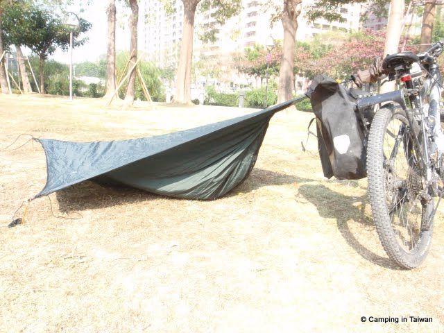 using hennessy hammock as bivy taiwan camping               using hennessy hammock as bivy  rh   taiwancamping