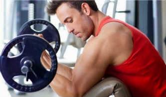 Whey protein = suplemento para ganhar massa muscular magra