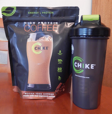 Chike%2BNutrition%2BHigh%2BProtein%2BIced%2BCoffee%2BEspresso%2BShaker Weight Loss Recipes Cooking with The World According to Eggface Giveaway