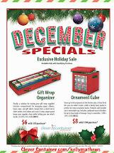 December 2017 Special