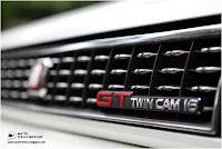 Toyota Corolla Twin Cam GTI - Fast Cars