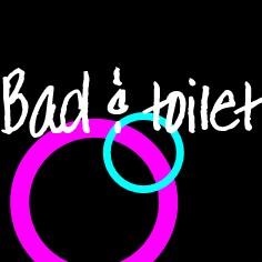 Bad & toilet