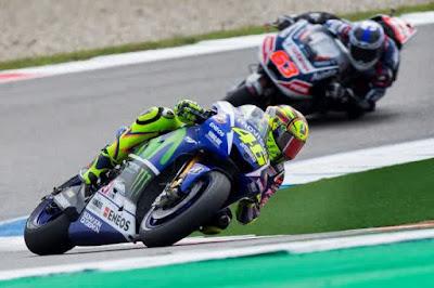Nonton Steraming Siaran Live MotoGP 2015 Sirkuit Assen, Belanda di Trans 7 dan Fox Sports