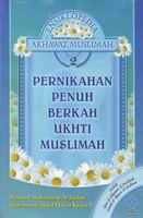 rumah buku iqro toko buku online buku dakwah pernikahan penuh berkah ukhti muslimah ensiklopedi akhwat muslimah 2