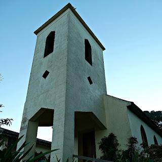 Igreja Luterana, Itaara (RS)