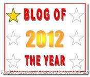 Nagroda od Babki :)