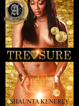 PRE-ORDER TREASURE TODAY!