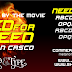 New Font: Need for Speed