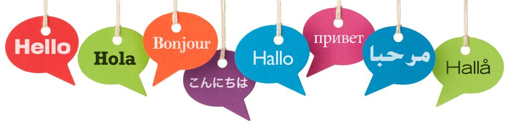 Dica : Aprenda no minimo outro Idioma