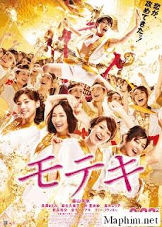 Tiếng Sét Ái Tình  Love Strikes! 2011