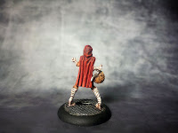 STARTER SET HEROES - PULP CITY - RED RIDING HOODOO 3
