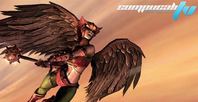 Injustice Gods Among Us Xbox 360 Región Free Español XGD3