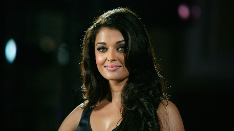 Aishwarya Rai HD Wallpaper 4