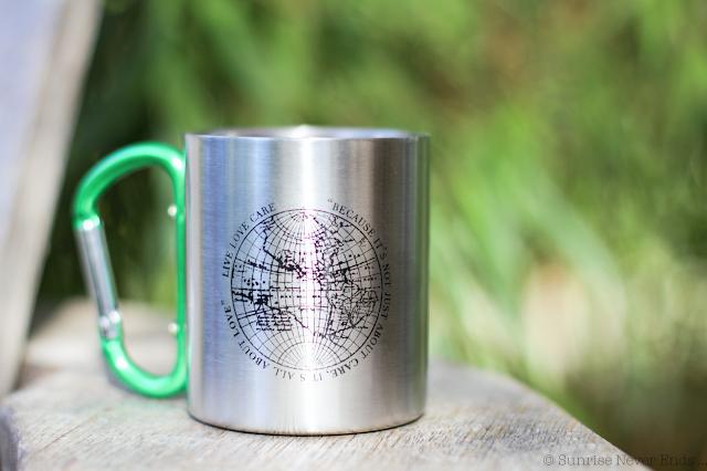 mug,camping,tasse en métal,eqlove