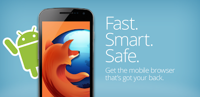 ����� ����� �������� ������ ��������� Firefox Browser for
