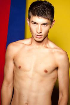 Models : Daisuke Ueda